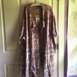 Kimono one size